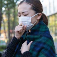 インフルエンザの日常生活における予防法