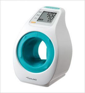 テルモアームイン電子血圧計 ES-p2020ZZ